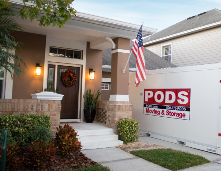 Indianapolis Moving Services, Storage Units & Facilities ...