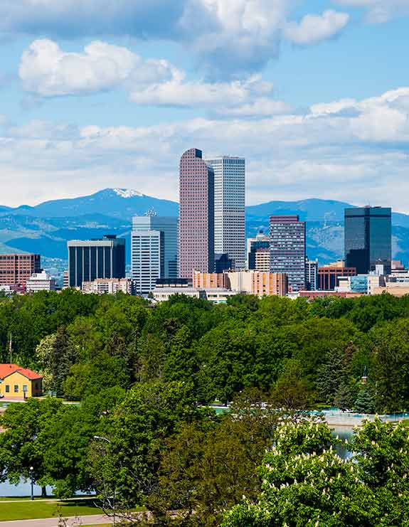 Denver Moving Services, Storage Units & Facilities | PODS