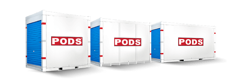 PODS Containers
