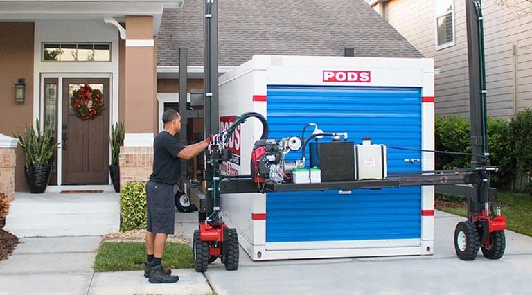 Pods Moving And Storage >> Edmonton Alberta Canada Storage Moving Services Pods