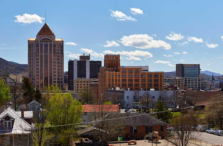 Roanoke-Lynchburg Moving Services, Storage Units ...