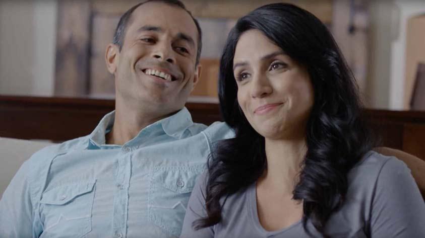 Rosario Family PODS Testimonial